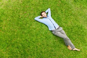 NLP und Entspannung